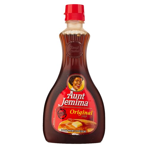 Miel Aunt Jemma Original Pancake - 355ml