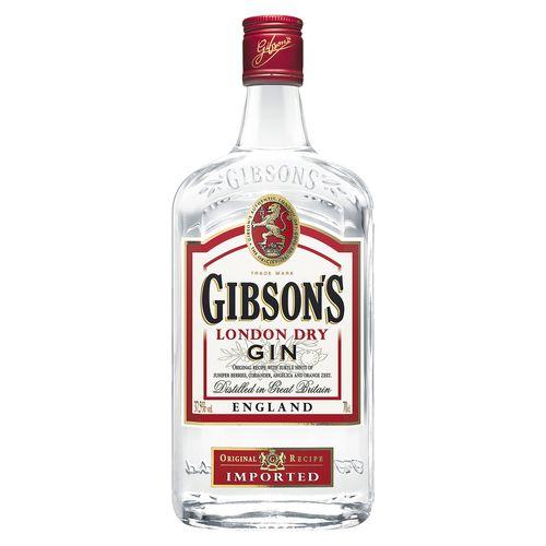 Ginebra Gibson - 1000ml