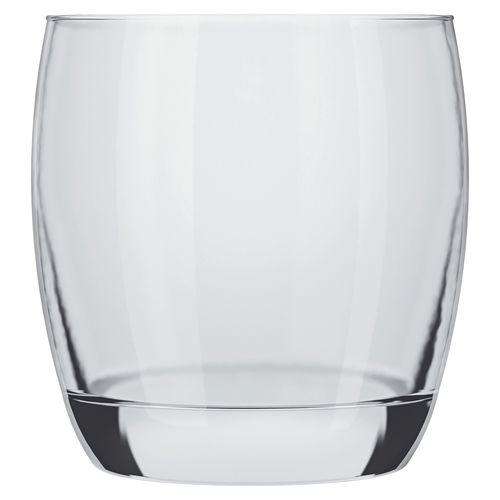Vaso Vidrio Oca Whisky 330 Ml