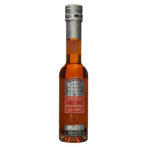 Aceite Borges Aromat 3 Pimie Guind 200Ml
