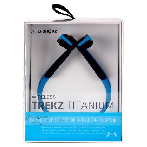 Trekz Titanium Auricular Inalambrico