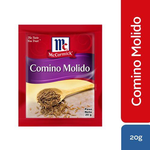Comino Mccormick Refill Pack - 20Gr