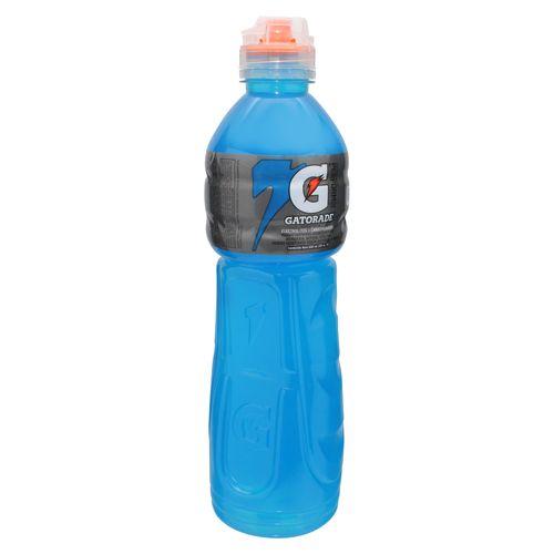Bebida Gatorade Hidratante Sport Cap Berry - 600ml