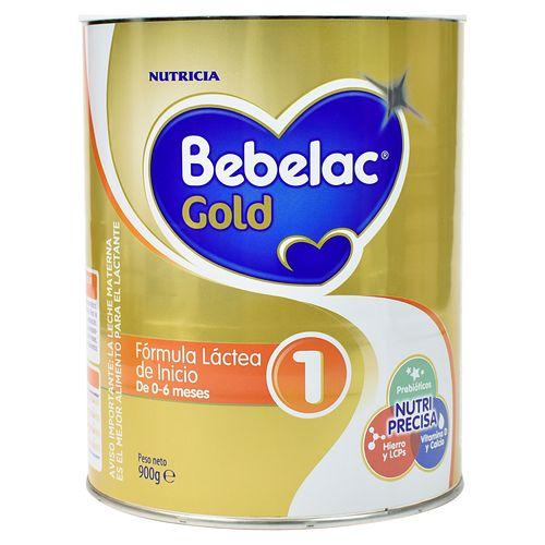 Formula Bebelac Gold P1 - 900Gr