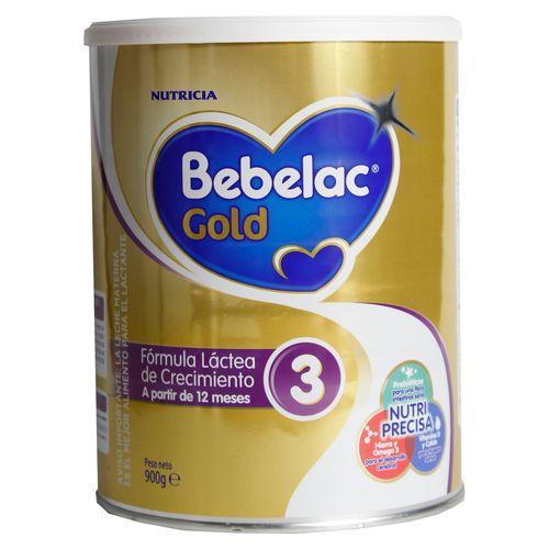 Formula Bebelac Gold P3 900 Gr