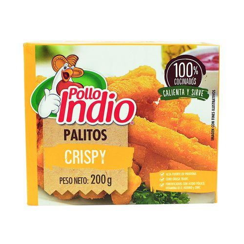 Palitos Pollo Indio De Pollo - 200Gr