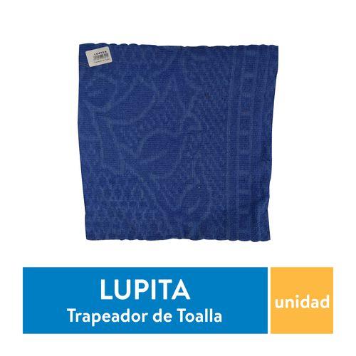 Trapeador Lupita Toalla