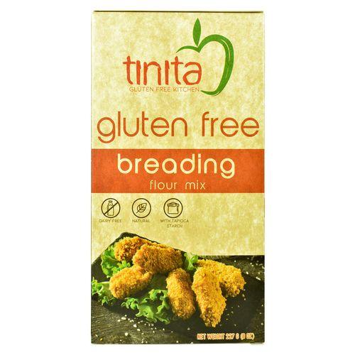 Tinita Gluten Free Premezcla Empanizar - 360Gr