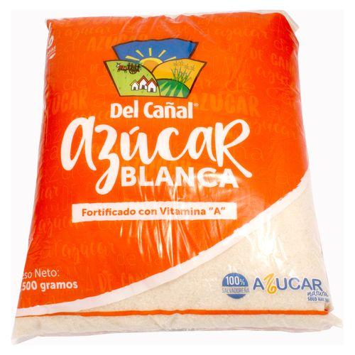 Azucar Blanca Del Canal 2500Gr