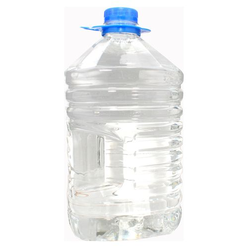 Agua Alpina Envase Pet - 3000Ml