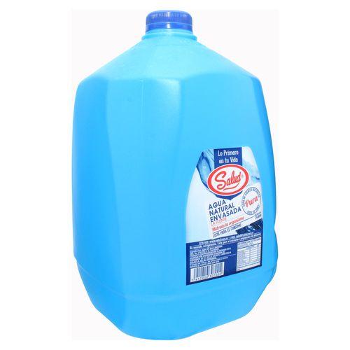 Agua Salud La Fuente - 1Gl