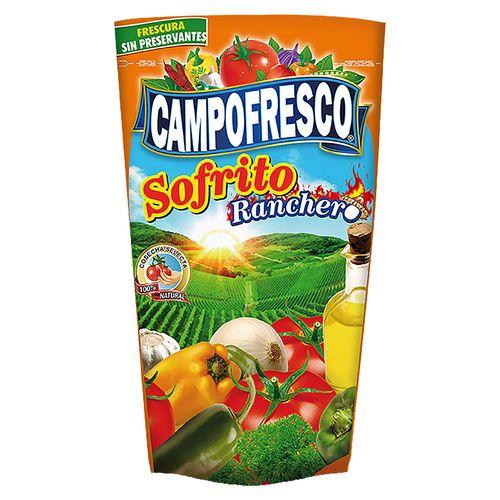 Salsa Campofresco Sofrito Criollo - 106Gr