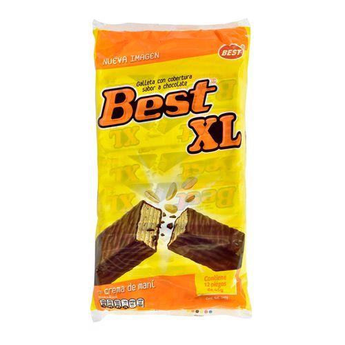 Chocolate Best Galleta Xl  - 45gr