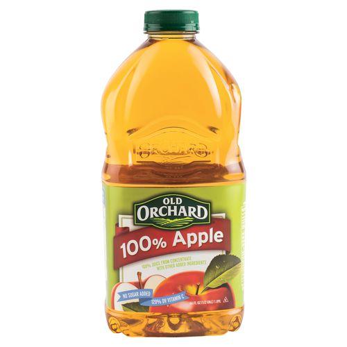 Jugo Old Orchard 100 Manzana - 1890ml