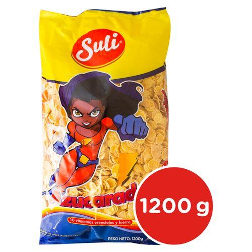 Cereal Suli Hojuela Azucarada - 1200gr