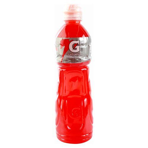 Bebida Gatorade Hidratante Sport Cap Fruit - 600ml