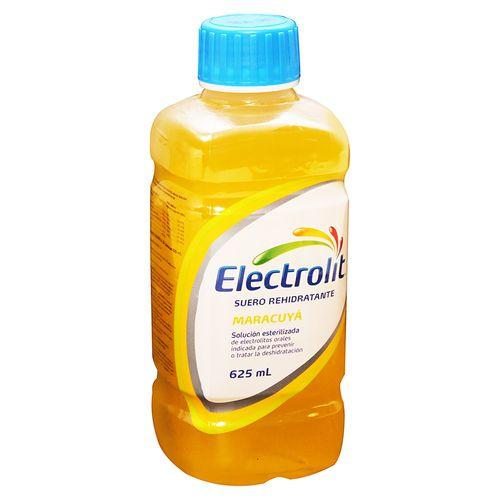 Electrolit Suero Rehidra Maracuya 625Ml