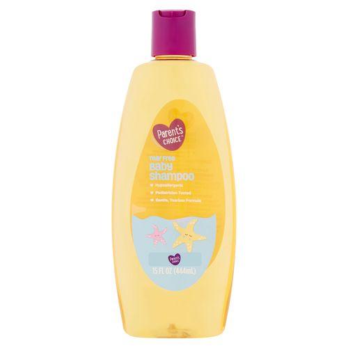 Shampoo Parents Choice Baby  - 444ml������