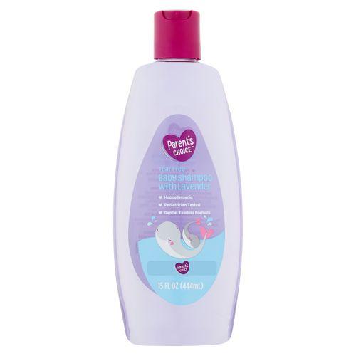 Shampoo Parents Choice Sleepy - 444ml����